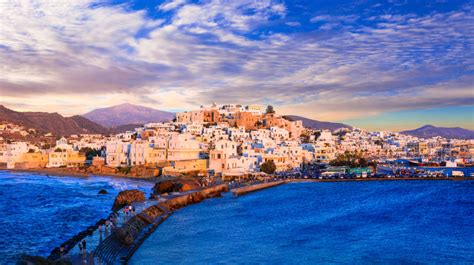 Naxos: Introducing the most underrated Greek island ...
