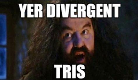 Funny Divergent Memes - the best divergent memes