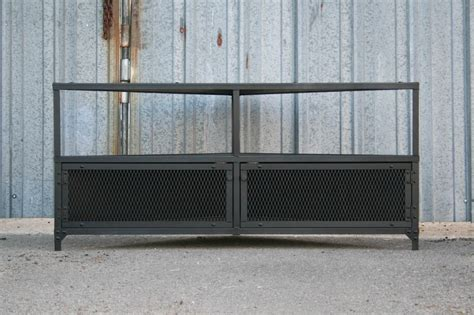 vintage style corner unit tv stand combine  vintage