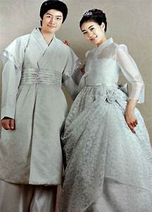 hanbok korean traditional wedding dress designs part With korean traditional wedding dress