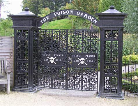 poison gardens blog fuad informasi dikongsi bersama garden of poisonous plants in alnwick