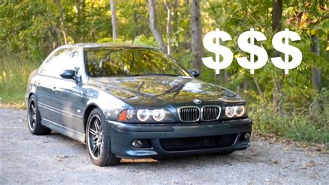 bmw  maintenance costs  year ownership review