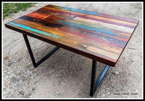 Schoene Ideen Fuer Esstisch Mit Stuehlenfabulous Solid Wood Dining Table Modern Woden Brown Color Design by Die Besten 25 Esstisch Holz Metall Ideen Auf