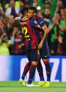 FC Barcelona v Paris Saint-Germain - UEFA Champions League ...
