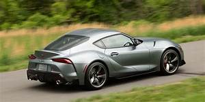 2020 Toyota Gr Supra First Drive  Citizen Of The World