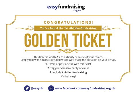 Golden Ticket Printable Template by Search Results For Free Printable Ticket Templates