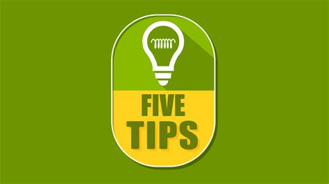 5 Tips To Improve Your Content Marketing Strategy