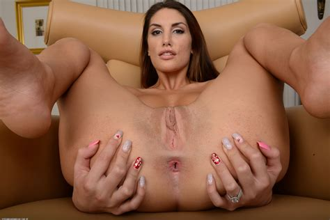 August Ames Pussy And Asshole Porn Pic Eporner