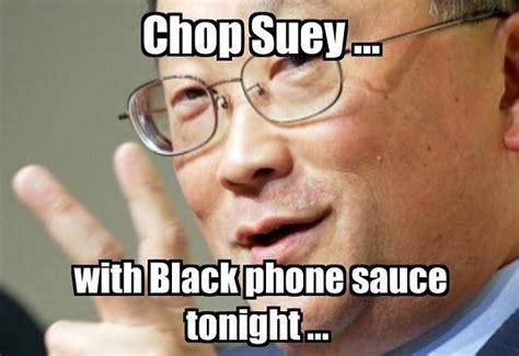 On The Phone Meme - black phone memes thread blackberry forums at crackberry com