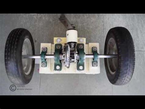 limited slip differentialspur gear differential working