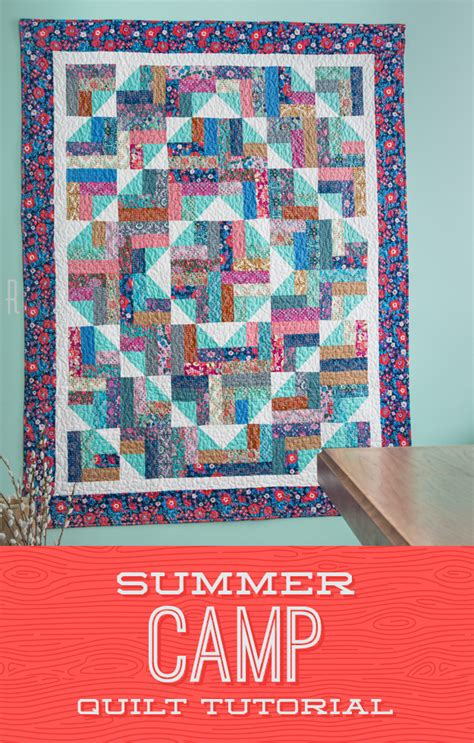 missouri quilt co jelly roll quilt