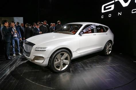 Research the 2021 genesis gv80 at cars.com and find specs, pricing, mpg, safety data, photos, videos, reviews and local inventory. 2019 Genesis GV80 SUV: Release Date, Price, Specs - 2020 ...