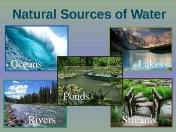 25+ Best Ideas About Water Sources On Pinterest  Diet Water, Drinking Water Schedule And