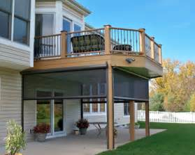 St Louis Decks by Decks And Railing Traditional Deck St Louis By
