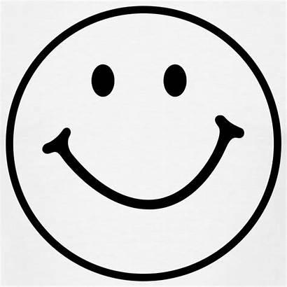 Smiley Face Colour Acid Happy Shirt Shirts