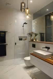 light bathroom ideas the block glasshouse week 8 room reveals l ensuite week