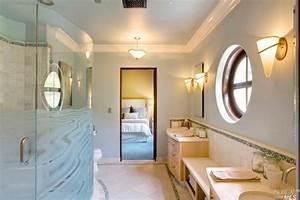 Robin Williams Napa Valley Villa For Sale