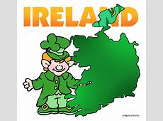 English with Eve Discover Ireland! Games