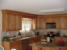pictures of painted kitchen cabinets kitchen molding ideas cabinet trim moulding and accent 7481