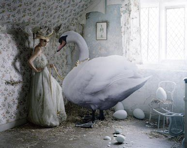 Tim Walker Fashion Photographer Assemblage Art