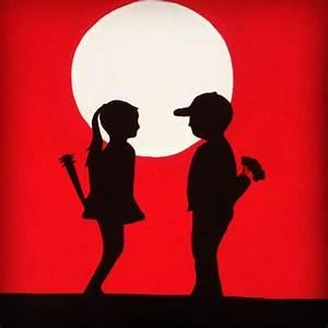 Fake Love by SeanSpringer on DeviantArt