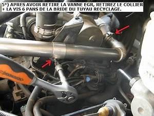 Vanne Egr 407 Hdi 136 : tuto suppression de la vanne egr sur moteur 2 2 hdi 136 cv forum peugeot ~ Gottalentnigeria.com Avis de Voitures