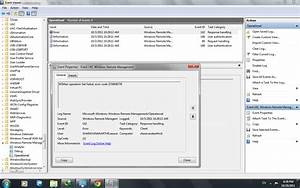 Troubleshooting Windows Errors And Solutions: Event 142 ...