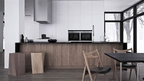 inspiring minimalist interiors   profile furniture