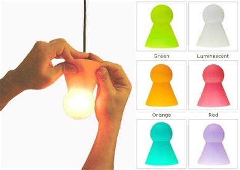 colored light bulb covers products i