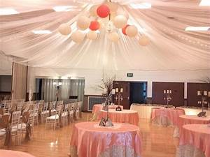 10 elegant cultural hall wedding receptions photos With wedding reception videos
