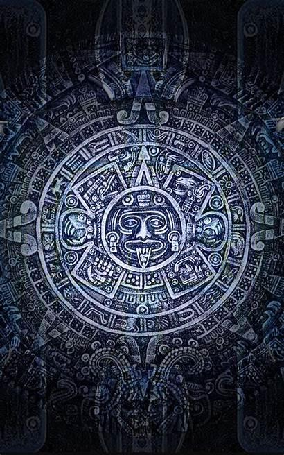 Aztec Pride Desktop Wallpapers Warrior Viewing