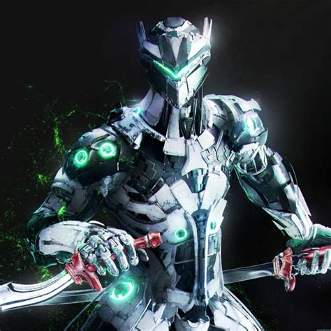 Genji Animated Wallpaper - wallpaper engine overwatch genji wallpaper