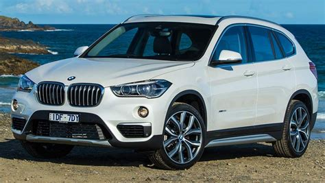 bmw  review  australian drive carsguide