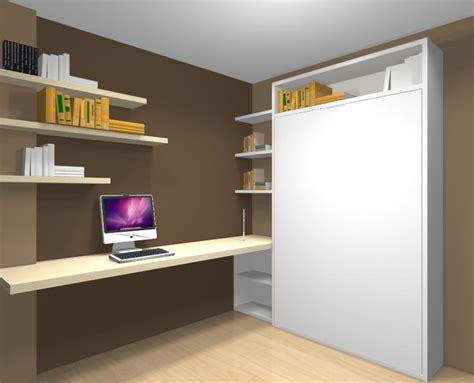 como colocar  escritorio en una pequena habitacion
