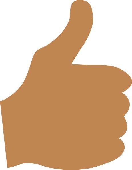 Thumbs Clipart Thumb Clip At Clker Vector Clip