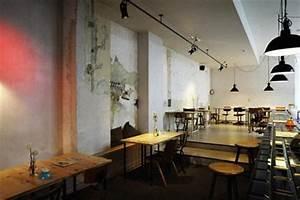 Hotel Michelberger Berlin : michelbergel hotel in berlijn inrichting ~ Orissabook.com Haus und Dekorationen
