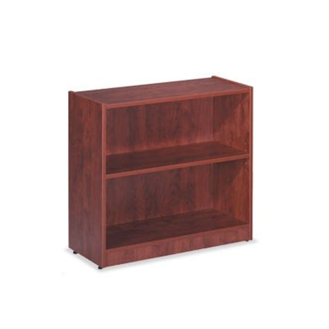 20 Inch High Bookcase by 2 Shelf Bookcase Laminate Various Finishes Best