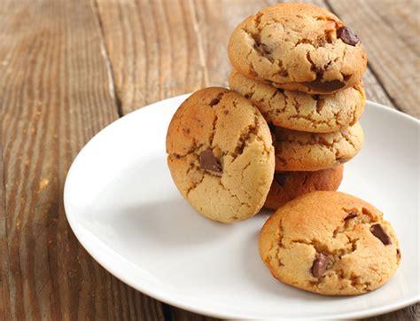 cookies hervé cuisine cookies au beurre de cacahuètes hervecuisine com