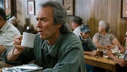Clint Eastwood Bridges Madison County Delbert Grady