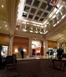 Lobby - Picture of The Omni King Edward Hotel, Toronto ...