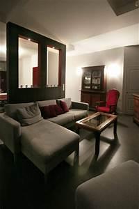 Décoration Appartement Moderne : decoration interieur appartement moderne do deco pod de ~ Nature-et-papiers.com Idées de Décoration