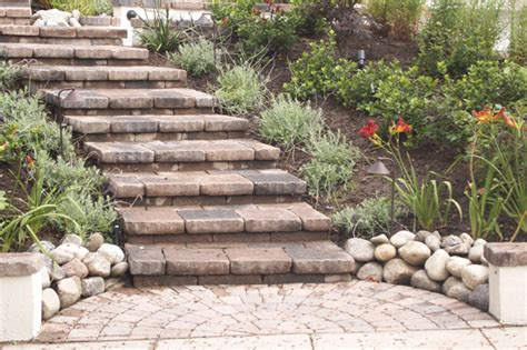 sloped walkway ideas walkways on a slope pictures to pin on pinterest pinsdaddy