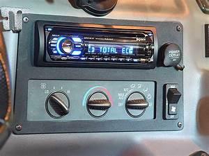 Monsoon Radio Head Replacement