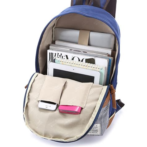 floral canvas pencil bag backpacks for school teenagers click backpacks