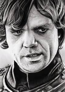 Game of Thrones Tyrion Lancaster
