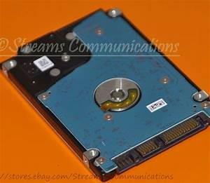 320GB 25quot Laptop HDD Hard Drive For Dell Inspiron N5040