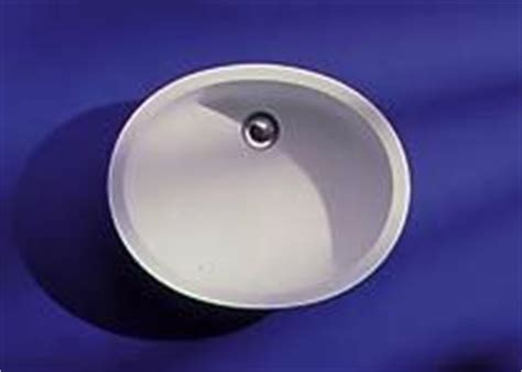 integral corian 810 bowl glacier white depicted