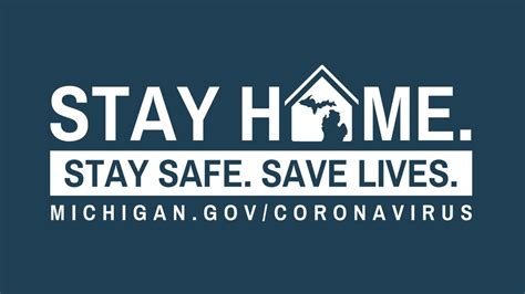 See what Michigan's 'Stay Home, Stay Safe' order allows ...