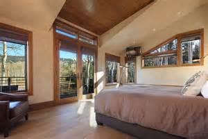 Fresh Bedroom Log Cabin by Bedroom Balcony Modern Log Cabin In Telluride Colorado