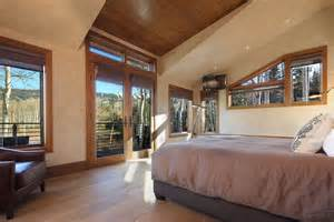 Bedroom Balcony Modern Log Cabin Telluride Colorado How To Choose Log Cabin Designs That Suit You